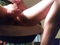 Prostate cum, again!