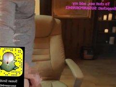 British Live show add Snapchat: SusanPorn942