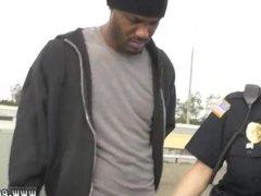 Milf turns teen Break-In Attempt Suspect