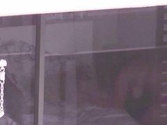 Hotel Window 178