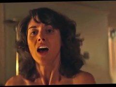 Alison Brie Nude Sex Scene In GLOW Series ScandalPlanet.Com