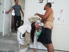 ally's daughter helps dad part 1 Spoiled