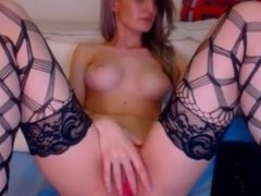 My Mom Playing with her Ass & Pussy ➤ Watch Part2 on CUMCAM,COM
