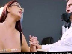 BRAZZERS720P Big Tits At Work A Freelance Fucking Emma Butt