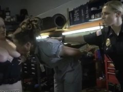 Milf solo hd cam Chop Shop Owner Gets Shut