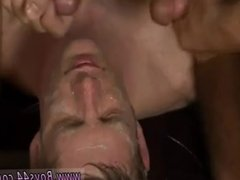 First gay sex clip time Lame Richards is