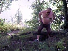 7.7.17 Im Wald