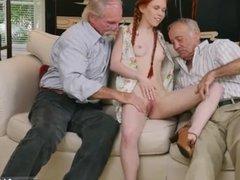 Old nasty men fuck young girl xxx Online