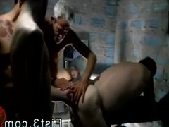 Gloves hot gay sex in Seth Tyler & Kendoll