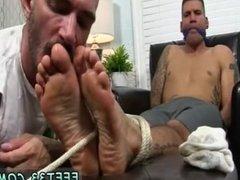 Extreme hardcore gay feet fetish movietures