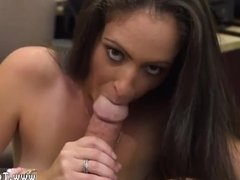 Big tits anal milf hd ebony first time