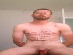 Faggot Mick Kelly self humiliation