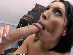 Pornstars Like it Big - One Last Fuck scene starring Dylan R