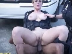 Black fat ass gets fuck so before pulling