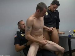 Military hardcore gay Two daddies are finer