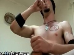 Gay sloppy blow jobs and anal sex photos
