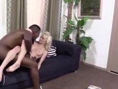 Daddy loves his daughters interracial relatioship
