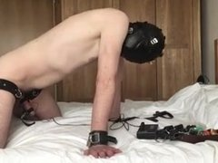 Electro Training Part 1