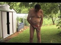 transvestite garden transexual sounding urethral 98