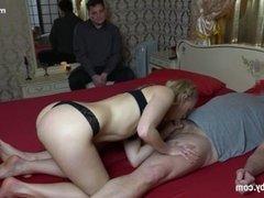My Dirty Hobby - Cuckold fantasy granted
