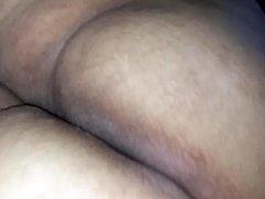 Big booty my wife doggie time 07-10-2017