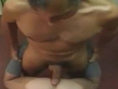 A Good Fuck in the Office