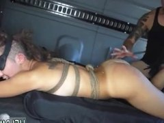 Amateur rough anal spanking Engine failure