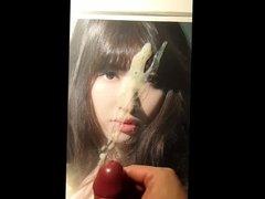 Cumtribute for Haruna Kojima