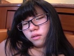 Japanese girls in glasses (Part1)