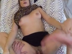 Arab pussy eating first time No Money, No