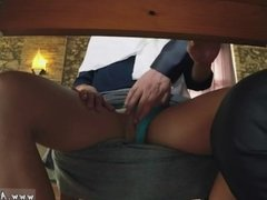 Arab car sex Hungry Woman Gets Food and Fuck