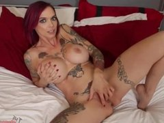 Happy Mouth! - Anna Bell Peaks