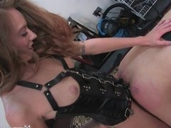 Too many Femdom Mistresses for male punishment