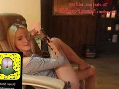 British sex Her Snapchat: SusanPorn943