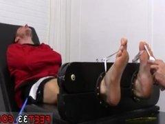 Gay sex hot boy youtube Kenny Tickled In A