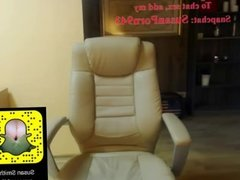 Creampie Live sex Her Snapchat: SusanPorn943
