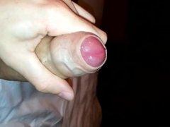 slow motion cum (huge load)