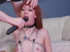 Teen s playing doctor Slavemouth Alexa