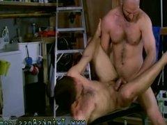 Fetish anal sex  xxx gay white fuck