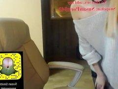 Canada amateur Live sex Her Snapchat: SusanPorn943