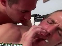 Cut hairy gay With the air enormous with