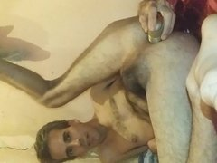 My ass urgently wants a hard and fat cock