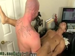 Dirty old men fuck young gay twinks vids