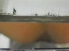 Japan Toilet Peeping - Compil-4