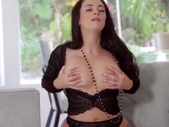 Babes - ON MY OWN - Taylor Vixen