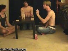 Nude boys teens beach gay xxx Trace and