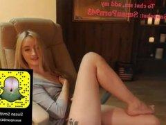 Creampie compilation Live sex Her Snapchat: SusanPorn943