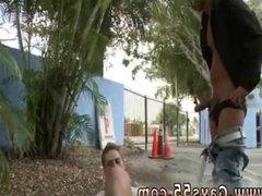 Teen boy handjob in public movietures gay