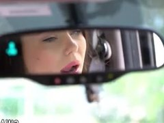 playfellow's daughter english dub Driving