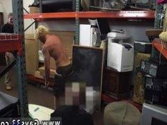 Naked straight men kissing gay Blonde